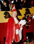 14e prins: Prins Bart d'n Twidde