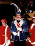 17e prins: Prins Ton d'n Twidde