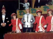 19e prins: Prins Wim d'n Derde