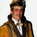 32e prins: Prins Andre d'n Urste