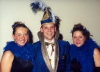 34e prins: Prins Wes d'n Urste