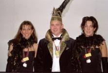 36e prins: Prins Gert d'n Urste