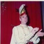 7e prins: Prins Grad d'n Urste